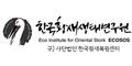 한국황새복원센터 Logo