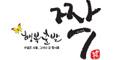 행복출발 짝 Logo
