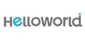 헬로월드 Logo