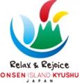 큐슈관광추진기구 Logo
