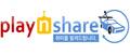 플레이앤셰어 Logo