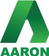 아론엔터테인먼트 Logo