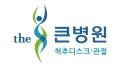 the큰병원 Logo