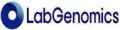 랩지노믹스 Logo