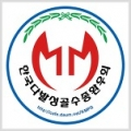한국다발성골수종환우회 Logo