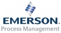 한국에머슨프로세스매니지먼트 Logo