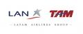 라탐항공그룹 Logo