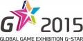 G-Star 2015 Logo