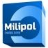 Milipol Paris 2015 Logo