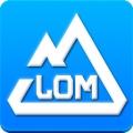 LOM Sports Logo