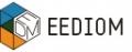 이디엄 Logo