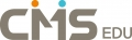 CMS에듀 Logo
