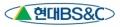 현대비에스앤씨 Logo
