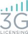 3G Licensing S.A. Logo