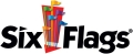 Six Flags Entertainment Corporation Logo
