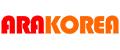 아라코리아 Logo