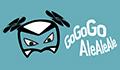고고고알레알레알레 Logo