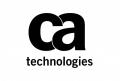 한국CA테크놀로지스 Logo