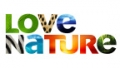 Love Nature Logo
