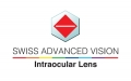 Swiss Advanced Vision Logo