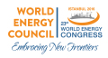World Energy Congress Logo