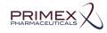 Primex Pharmaceuticals AG Logo