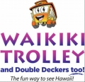 와이키키 트롤리 Logo
