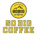 소빅커피 Logo