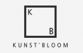 쿤스트블룸 Logo