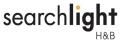 서치라이트에이치앤비 Logo