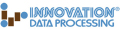 INNOVATION Data Processing Logo