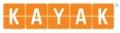 카약 Logo