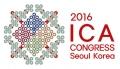 2016 ICA 서울총회 준비기획단 Logo