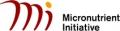 마이크로뉴트리언트 이니셔티브 Logo