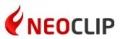 네오클립 Logo