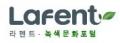 라펜트 Logo