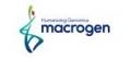 마크로젠 Logo