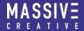 매시브크리에이티브 Logo