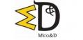 미코앤디 Logo