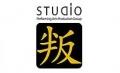 스튜디오 반 Logo