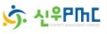 신우피엠씨 Logo