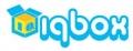 아이큐박스 Logo