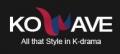 코웨이브 Logo