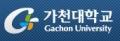 가천대학교 Logo