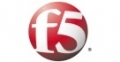 F5 네트웍스 Logo
