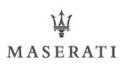 마세라티 Logo