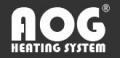 AOG시스템 Logo
