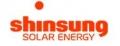 신성솔라에너지 Logo