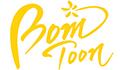 봄코믹스 Logo