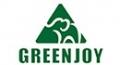 그린조이 Logo
